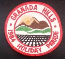 1984 patch