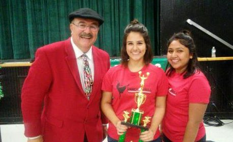 Granada Hills 2016 Holiday Parade Trophy Winners